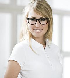 Zahnärztin für Parodontologie Berlin Anna Woycik